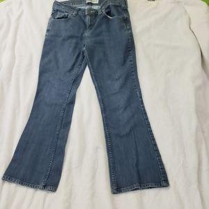 💋3/$20 SALE!💋Levi's Low Rise Bootcut Denim Jeans